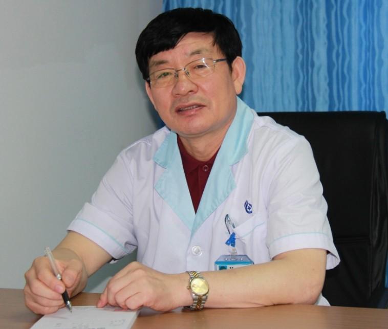 王培轩专家照片